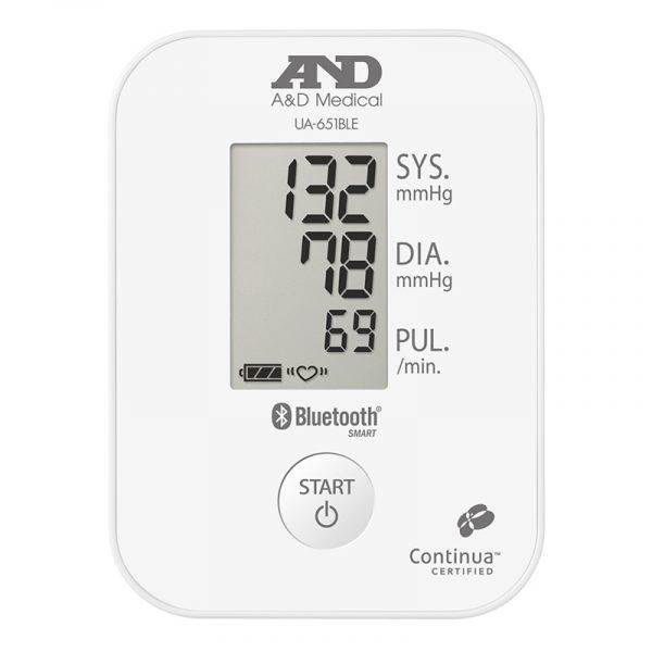 TLAKOMJER-automatski-za-nadlakticu-AND-UA-651BLE-Bluetooth-dr-pharma-4