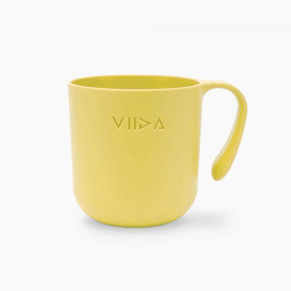 VIIDA-Souffle-dječja-šalica-navlaka-žuta-dr-pharma