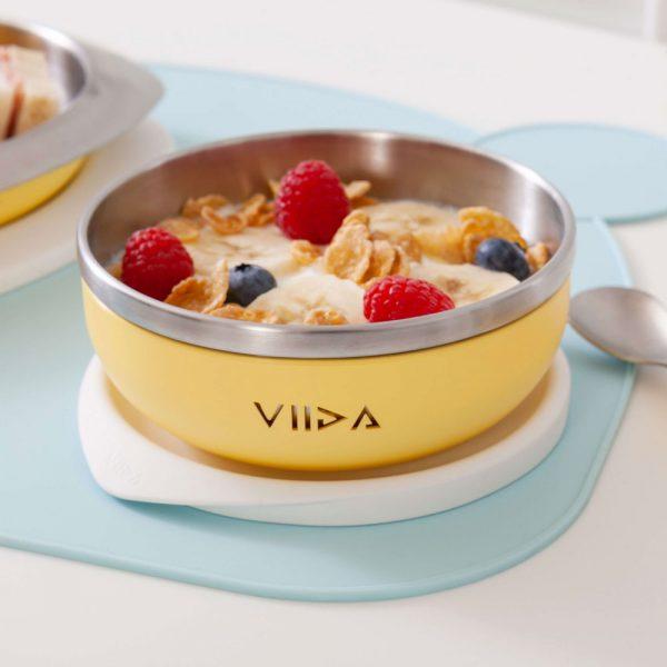 VIIDA-Souffle-dječja-zdjelica-antibakterijski-nehrđajući-čelik-upotreba-2