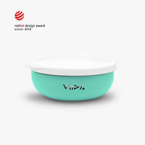 djecja-zdjelica-Viida-Souffle-antibakterijski-nehrdajuci-celik-boja-tirkizno-zelena
